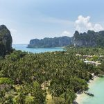 Explore the beaches of Tonsai and Railay