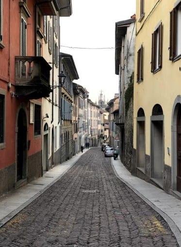 Bergamo Cobblestone