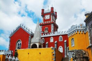 Pena Palace   Best sights to see in Sintra, Portugal