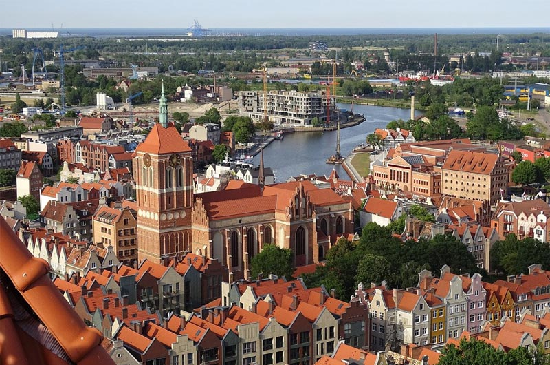 St-Marys-Basilica-Gdansk