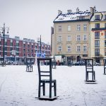 Explore the History of Statues and Art in Krakow