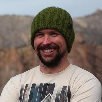 Cade Floyd - Co-Founder at We Solo Travel App