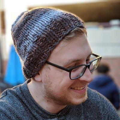 John Ezekiel - CTO at We Solo Travel App