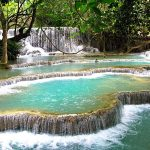 6 Gorgeous Waterfalls in Laos