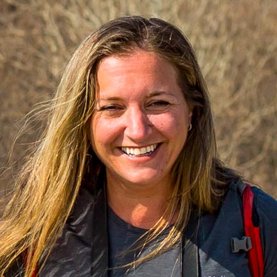 Vanessa Ball - Marketing Manager at We Solo Travel App