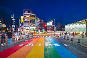 Gay Taipei