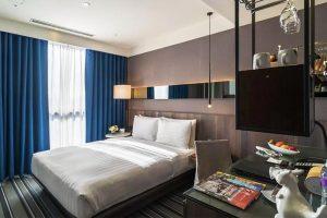Gay-friendly Westgate Hotel in Taipei
