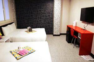Ximen Taipei-Dreamhouse - Gay-friendly hotel