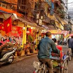 8 Things Not to Miss in Hanoi